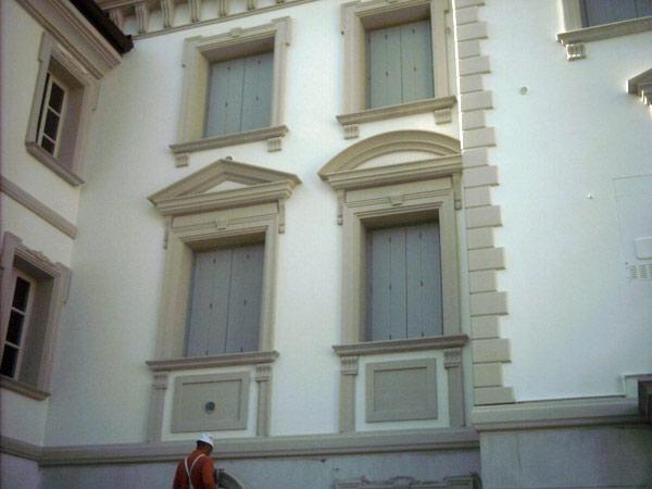 Cornici In Polistirolo Bologna Parma Realizzazione Per